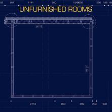 Unfurnished Rooms - Vinile LP di Blancmange