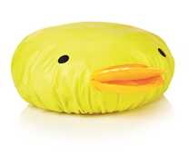 Idee regalo Duck Shower Cap NPW