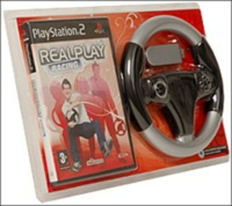 Videogioco Real Play Racing PlayStation2 0