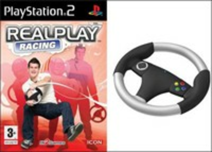 Videogioco Real Play Racing PlayStation2 4