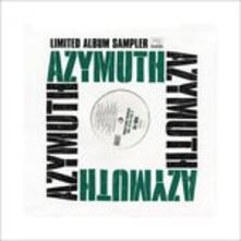 Azymuth Album Sampler - Vinile LP di Azymuth