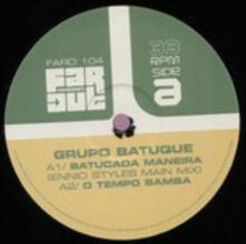 Batucada Maneira - Vinile LP di Grupo Batuque