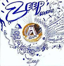 Zeep Dreams Remixed - Vinile 7'' di Zeep