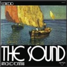 Sound - Vinile LP di Amedeo Tommasi