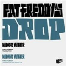 Mother Mother. Theo Parrish Translation - Vinile LP di Fat Freddys Drop
