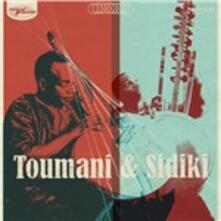 Toumani & Sidiki - Vinile LP di Toumani Diabaté,Sidiki Diabaté