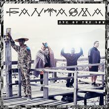 Eye of the Sun - Vinile LP di Fantasma