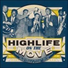 Highlife on the Move - Vinile LP