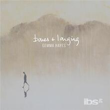 Bones + Longing - Vinile LP di Gemma Hayes