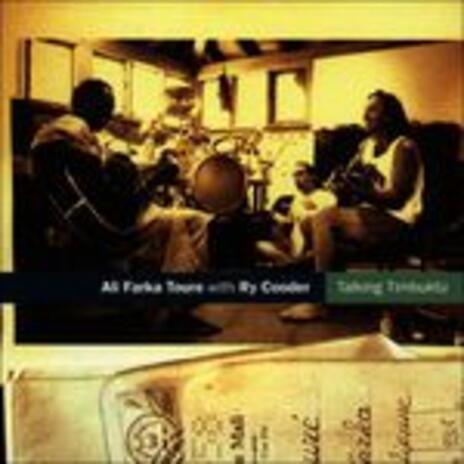 Talking Timbuktu - Vinile LP di Ali Farka Touré