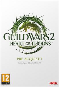 Videogioco Guild Wars 2: Heart of Thorns Edizione Pre Acquisto Personal Computer 0