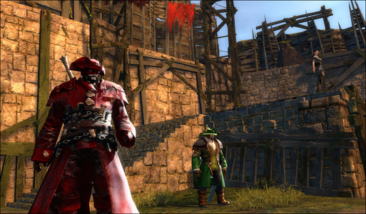 Videogioco Guild Wars 2: Heart of Thorns Edizione Pre Acquisto Personal Computer 3