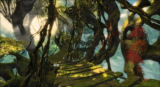 Videogioco Guild Wars 2: Heart of Thorns Edizione Pre Acquisto Personal Computer 4
