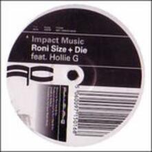 Impact Music - Flip da Scri - Vinile LP di Roni Size