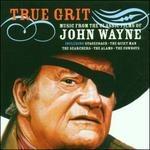 Cover CD Colonna sonora Il grinta