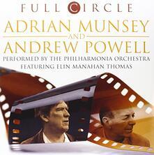 Full Circle - Vinile LP di Adrian Munsey
