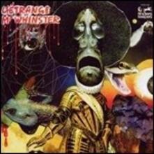 L'Etrange Mr Whinster - Vinile LP di Horrific Child