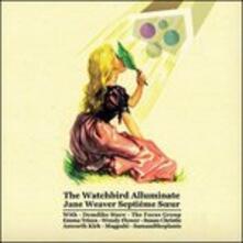 Watchbird Alluminate - Vinile LP di Jane Weaver
