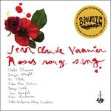 Roses Rouge Sang - Vinile LP di Jean-Claude Vannier