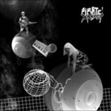 Pirate! The Dark Side of the X! - Vinile LP di X Ray Pop