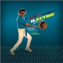 Ilectro - Vinile LP di Ilaiyaraaja