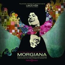 Morgiana - Vinile 10'' di Lubos Fiser