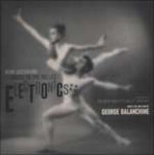 Electronics - Vinile LP di Remi Gassmann