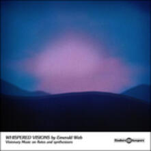 Whispered Visions - Vinile LP di Emerald Web