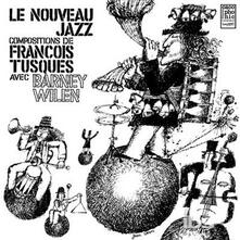 Le nouveau Jazz - Vinile LP di François Tusques