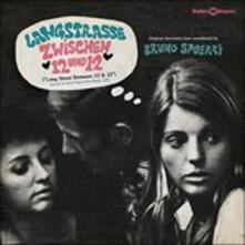 Langstrasse Zwischen - Vinile LP di Bruno Spoerri