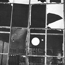 Free Jazz - Vinile LP di François Tusques
