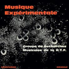 Musique Experimentale - Vinile LP