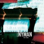 Cover CD Colonna sonora Lezioni di piano