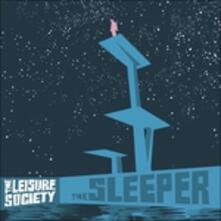 Sleeper - Vinile LP di Leisure Society