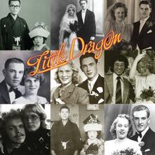 Ritual Union - Vinile LP di Little Dragon