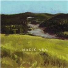 Images Rolling - Vinile LP di Magic Arm