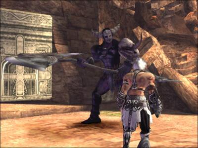 Rygar. The Battle of Argus - 6