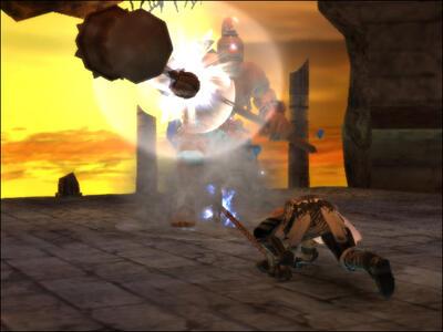 Rygar. The Battle of Argus - 7