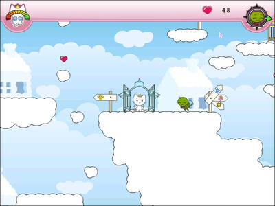 Videogioco Angel Cat Sugar Personal Computer 2