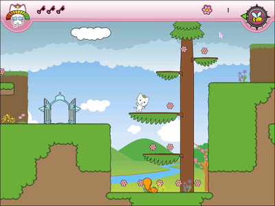 Videogioco Angel Cat Sugar Personal Computer 3