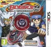 Videogiochi Nintendo 3DS BeyBlade Evolution Collector's Edition
