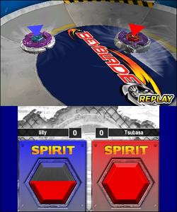 Videogioco BeyBlade Evolution Collector's Edition Nintendo 3DS 5