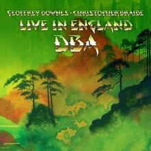 Live in England - Vinile LP di Downes Braide Association