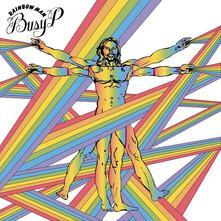 Rainbow Man - Vinile LP di Busy P