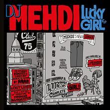 Lucky Girl Ep (Reissue) - Vinile LP di DJ Mehdi