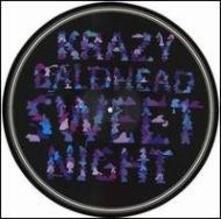 Sweet Night - Vinile LP di Krazy Baldhead