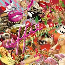 Pop the Glock Rmx - Vinile LP di Uffie