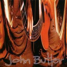 John Butler - CD Audio di John Butler (Trio)