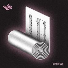 Difficult - Vinile LP di Uffie