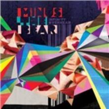 Infinity Overhead - Vinile LP di Minus the Bear